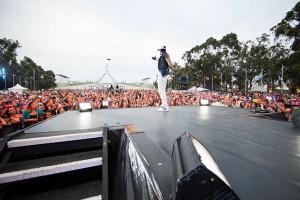 AustraliaCelebratesLiveStage-Shot