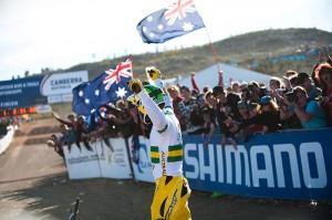 World Mountain Bike Championships